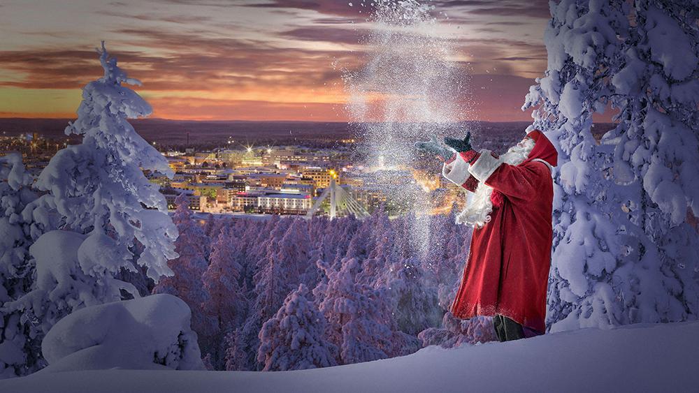 Καλύτεροι χριστουγεννιάτικοι προορισμοί στην Ευρώπη