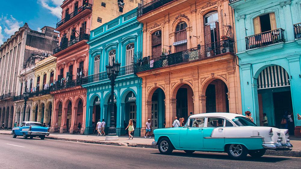 Κούβα, η πρωταγωνίστρια της εξωτικής καραϊβικής!
