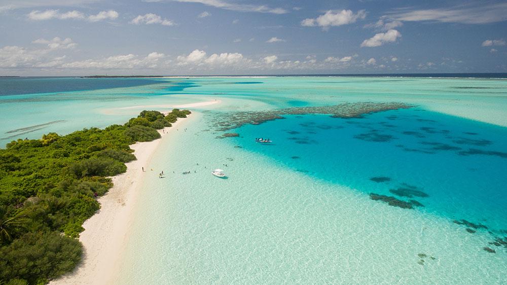 Μαλδίβες, Χριστούγεννα με χαρακτήρα εξωτικό!