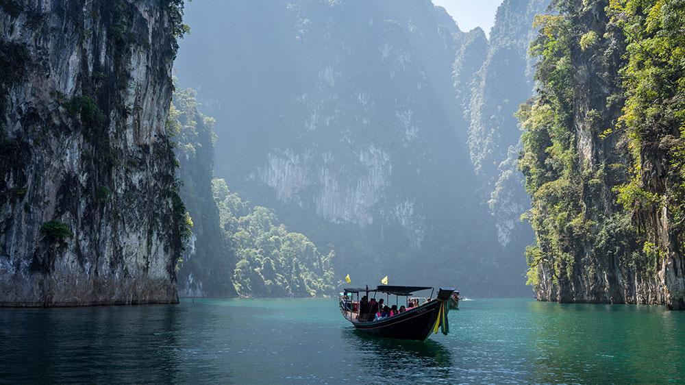 Ταϊλάνδη, Πουκέτ, Κο Σαμούι, η γιορτή των αισθήσεων!