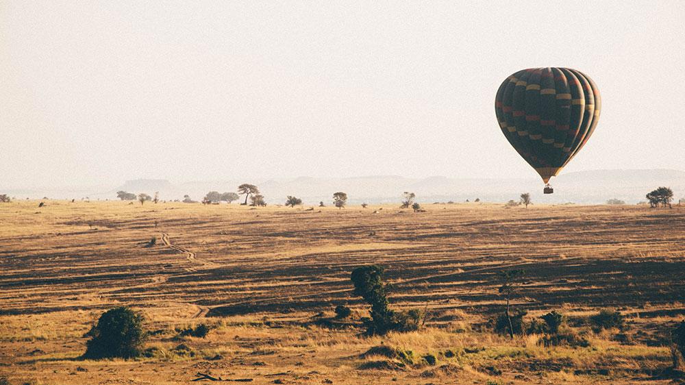 Τανζανία, η απόλυτη περιπέτεια!