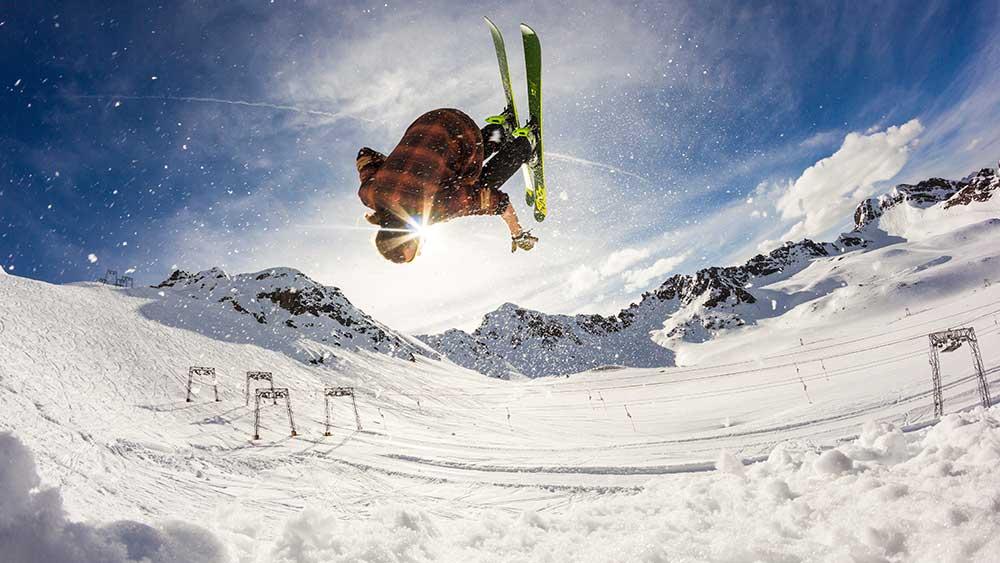 Τα 8 καλύτερα χιονοδρομικά κέντρα στην Ευρώπη!