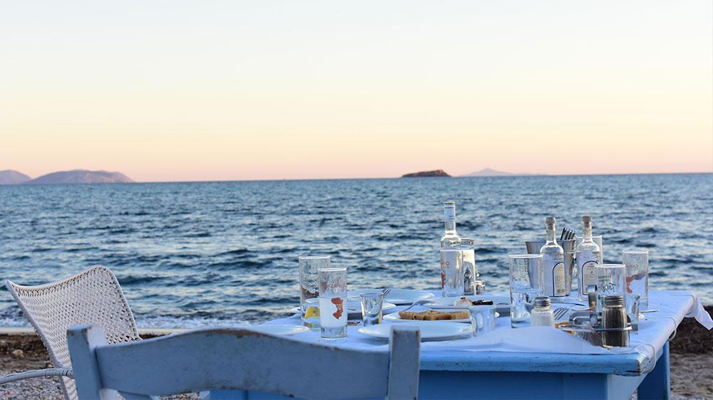 Ο «γευστικός» τουρισμός περνάει και από την Ελλάδα