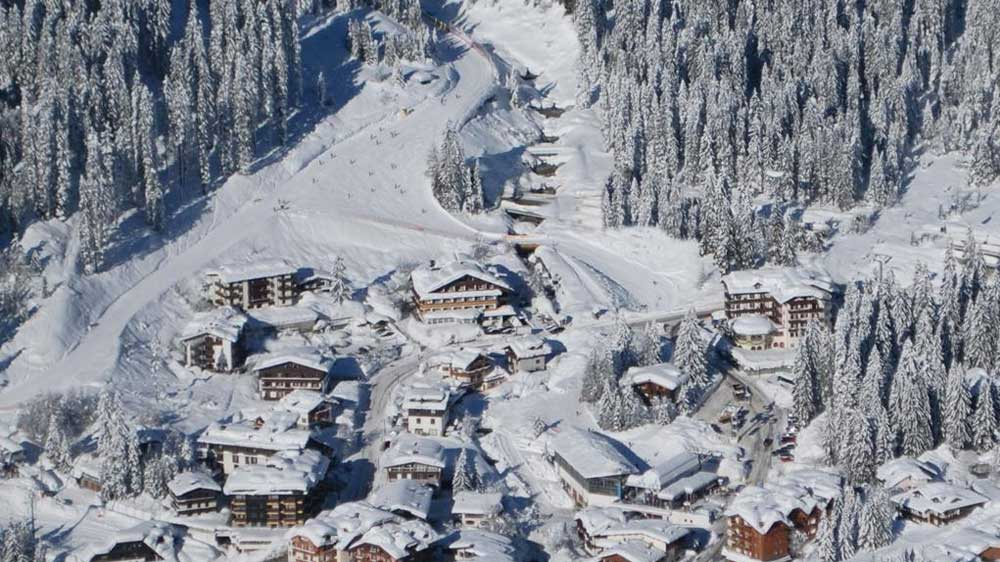 Madonna di Campiglio, φύγαμε για το καλύτερο snow park