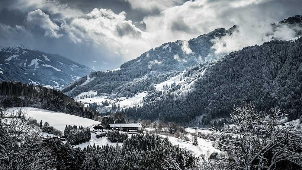 Kitzbuhel, ο παράδεισος του χιονιού και η αδρεναλίνη στα ύψη
