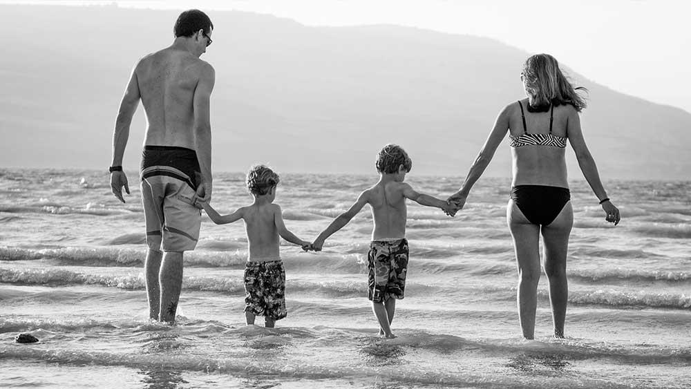 Πού να πάτε οικογενειακές διακοπές στην Ελλάδα